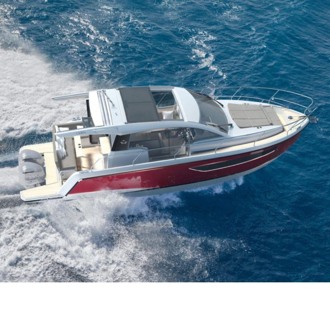 Nueva Sealine C330V