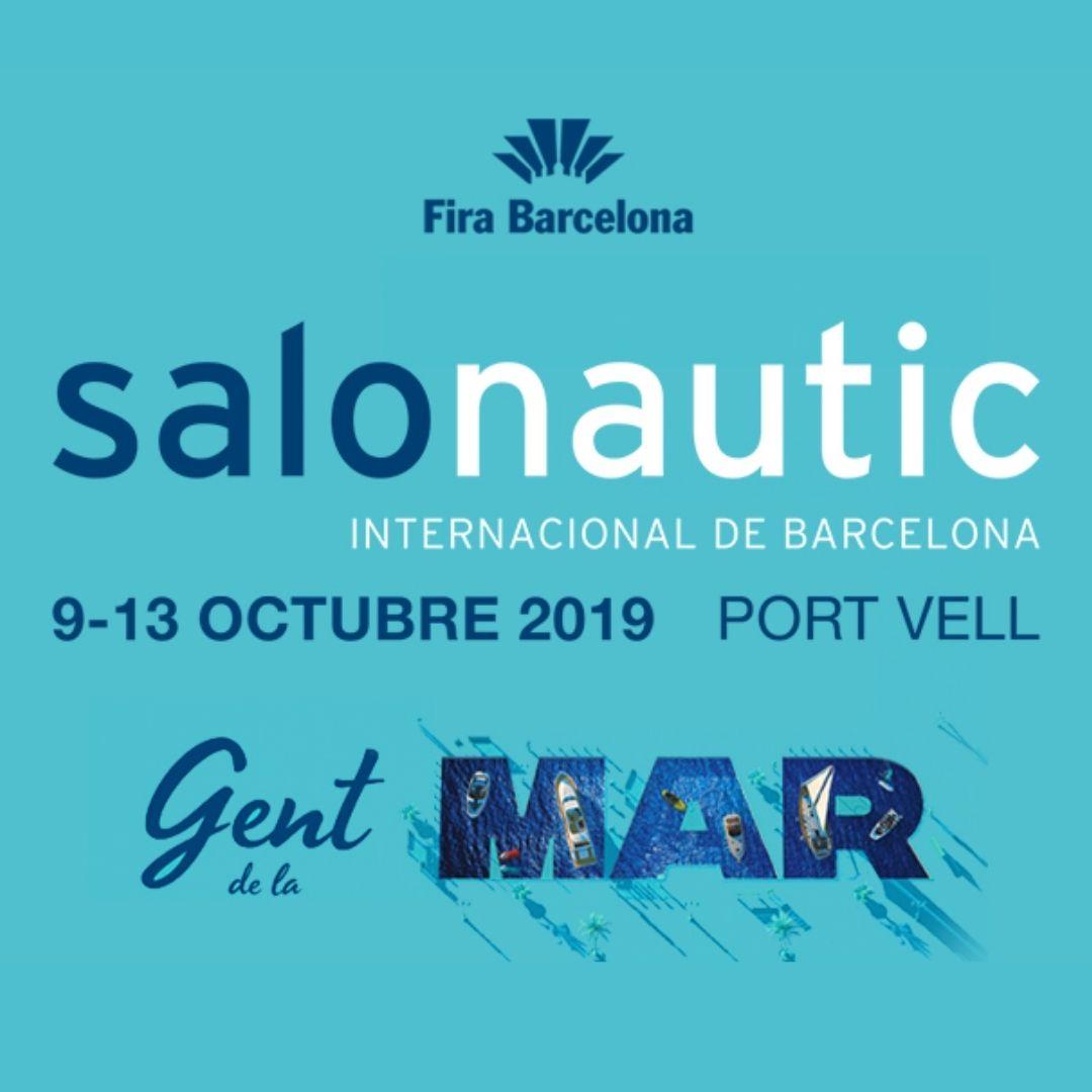Salón Náutico de Barcelona 2019
