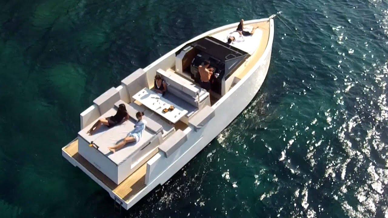 Nuevo distribuidor DeAntonio Yachts – Tarragona