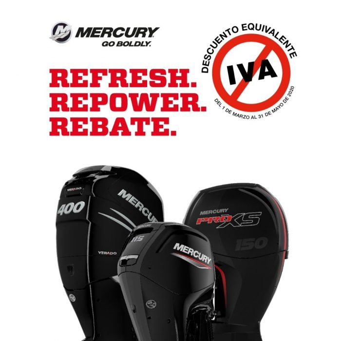 descuento-mercury-fueraborda-refresh-repower-rebate